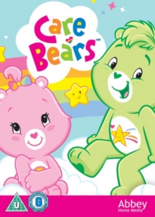 Care Bears: Share and Share Alike, DVD  DVD