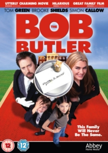 Bob the Butler, DVD