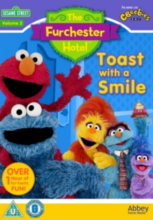 The Furchester Hotel: Toast With a Smile, DVD