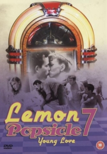 Lemon Popsicle 7 - Young Love, DVD