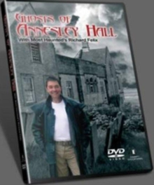 Ghosts of Annesley Hall, DVD  DVD