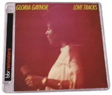 Love Tracks (Expanded Edition), CD / Album