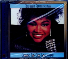 Good to Go Lover (Expanded Edition), CD / Album Cd