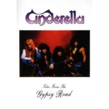 Cinderella: Tales from the Gypsy Road, DVD