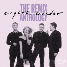 The Remix Anthology, CD / Album