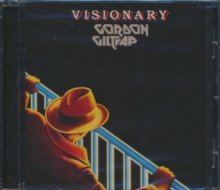Visionary (Expanded Edition), CD / Album Cd