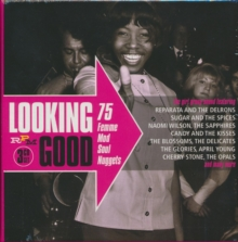 Looking Good: 75 Femme Mod Soul Nuggets, CD / Box Set