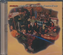 Rhinos, Winos & Lunatics (Expanded Edition), CD / Album