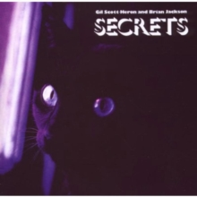 Secrets, CD / Album