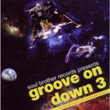 Groove On Down, CD / Album