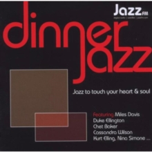 Dinner Jazz, CD / Album