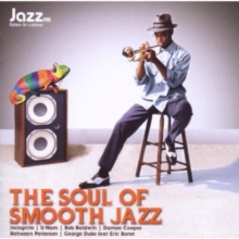 The Soul of Smooth Jazz, CD / Album