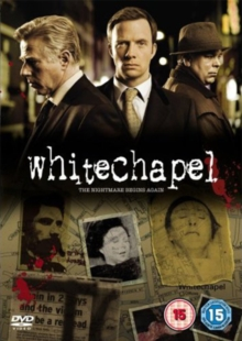 Whitechapel, DVD
