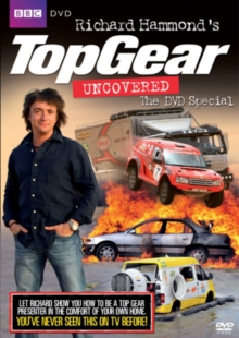 Richard Hammond's Top Gear Uncovered - The DVD Special, DVD