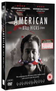 American - The Bill Hicks Story, DVD