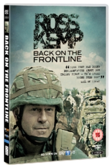 Ross Kemp: Back On the Front Line, DVD