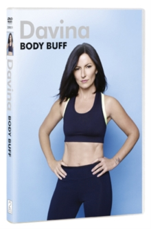 Davina McCall: Body Buff, DVD