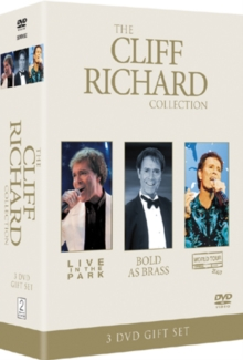 Cliff Richard: The Collection, DVD