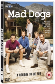 Mad Dogs, DVD