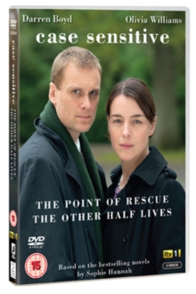 Case Sensitive: The Point of Rescue/The Other Half Lives, DVD