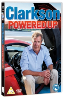 Clarkson: Powered Up, DVD