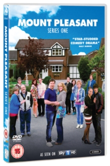 Mount Pleasant: Series 1, DVD  DVD