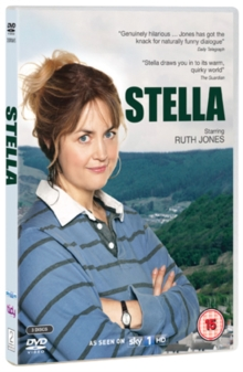Stella: Series 1, DVD