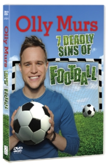 Olly Murs: 7 Deadly Sins of Football, DVD  DVD