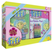 Fifi and the Flowertots: Bumper Collection, DVD