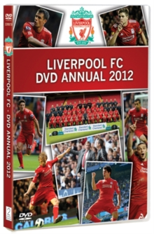 Liverpool FC: The DVD Annual - 2012, DVD  DVD