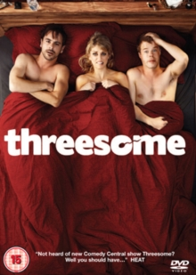 Threesome: Series 1, DVD