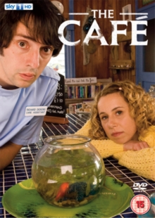 The Café: Series 1, DVD DVD