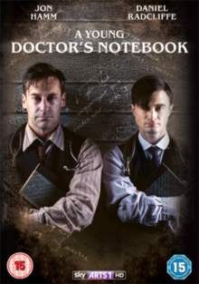 A   Young Doctor's Notebook, DVD