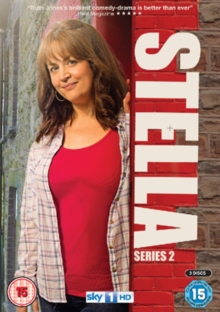 Stella: Series 2, DVD