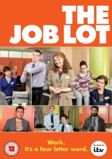 The Job Lot, DVD DVD