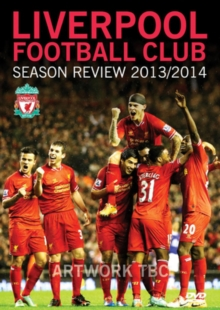 Liverpool FC: End of Season Review 2013/2014, DVD  DVD