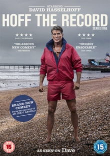 Hoff the Record, DVD