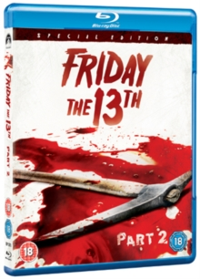 Friday the 13th: Part 2, DVD