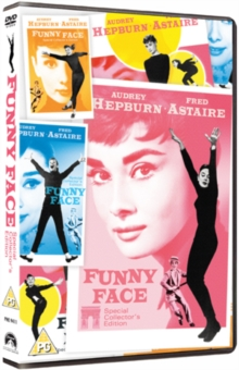 Funny Face, DVD