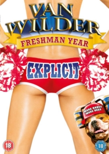 Van Wilder: Freshman Year, DVD
