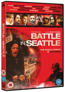 Battle in Seattle, DVD