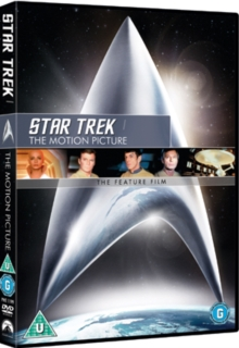 Star Trek: The Motion Picture, DVD