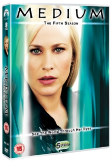 Medium: The Fifth Season, DVD