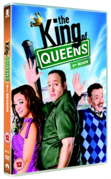 The King of Queens: 9th Season, DVD