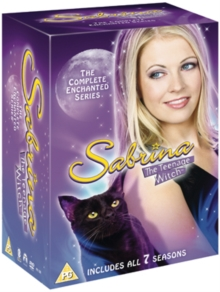 Sabrina the Teenage Witch: The Complete Enchanted Collection, DVD