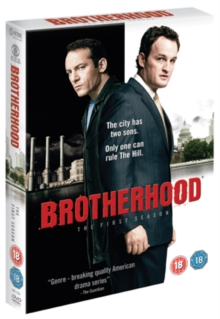 Brotherhood: The Complete First Season, DVD