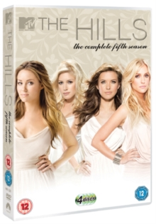 The Hills: The Complete Fifth Season, DVD