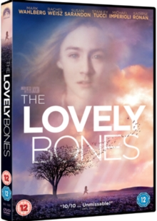 The Lovely Bones, DVD