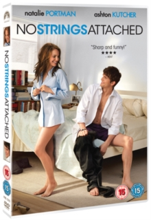 No Strings Attached, DVD  DVD