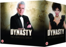Dynasty: Seasons 1-9, DVD  DVD